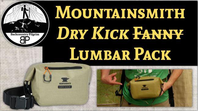 Mountainsmith Dry Kick Review_THUMB