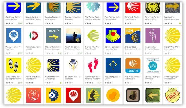 Camino Apps.JPG