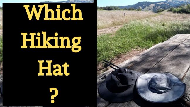 Hats Hike Review