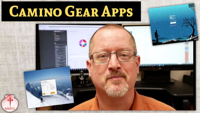 Camino Gear Apps Thumb